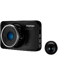 Видеорегистратор PRESTIGIO RoadRunner 526DL (PCDVRR526DL)