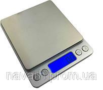 Бытовые весы i-500 (500гр.)