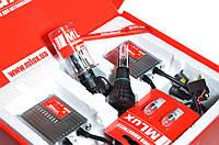 Комплект би-ксенона MLux Simple 35 Вт  4300°K, 9007/HB5 Bi