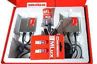 Комплект ксенона MLux Simple 35 Вт