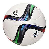 Футбольный мяч Адидас CONEXT 15 EKSTRAKLASA OMB AI4364