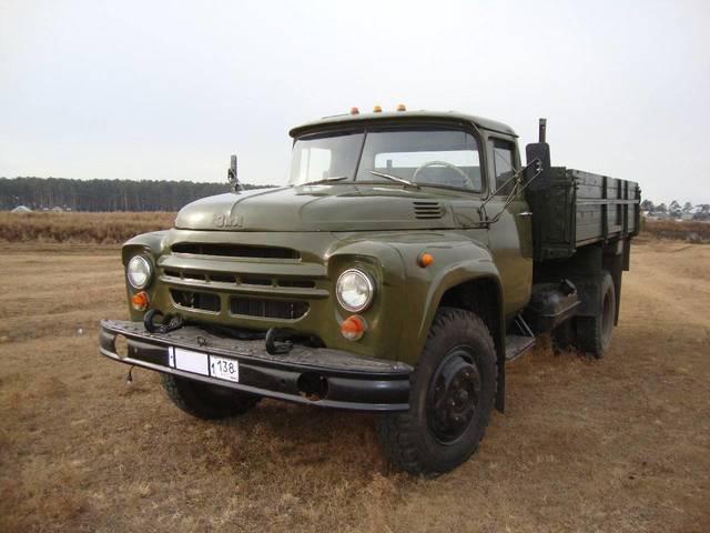Запчасти на ЗИЛ-130 ;131;4331(дизель)