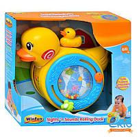 Детская игрушка WIN FUN 0731 NL «Уточка»
