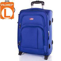 Чемодан большой на 2-х колесах Suitcase (Сьюткейс) APT001L-5-1