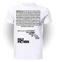 Футболка GeekLand Криминальное чтиво Pulp Fiction The Lord Black PF.01.003