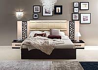 Набор мебели для спальни №1 Селеста  (Мастер Форм)