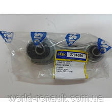Нижняя подушка двигателя(опора) на Рено Доккер, Дачиа Доккер/ SASIC 2704086