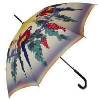 Зонт-трость женский полуавтомат JEAN PAUL GAULTIER  (ЖАН-ПОЛЬ ГОТЬЕ) FRHJPG1278H17