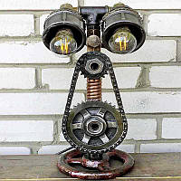 Светильник  Loft Steampunk №  - 106, фото 1