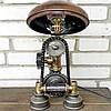 Светильник  Loft Steampunk №  - 107