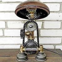 Світильник Loft Steampunk № - 107, фото 1