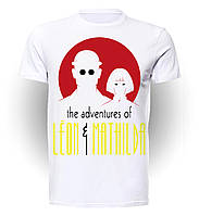 Футболка GeekLand Леон Leon Adventures LE.01.001