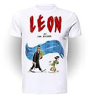 Футболка GeekLand Леон Leon by Luc LE.01.002