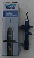 Амортизатор передней подвески CHEVROLET AVEO (газ) правый (пр-во FINWHALE) (13009GR)