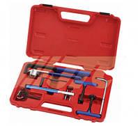 Комплект инструментов для натяжения ремня универсальный JTC 4767 JTC, размер 320*220*60 мм.