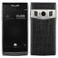 Бизнес-смартфон DOOGEE TITANS T3  5HD,13.0M,IP56 черная кожа