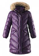 Пальто пуховое Reimatec SATU 531302-5930. Размер 122, 134-164.