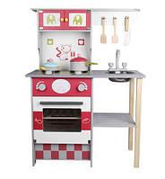 Кухня детская деревянная (аналог KidKraft) арт. 23049