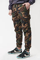 Штаны Feel and Fly Cargo Camo NATO