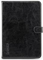 Чехол-книжка Braska для Lenovo Tab4 8704 8 Plus Black (BRS8L8704BK)