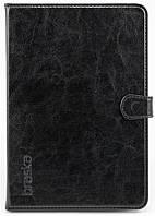 Чехол-книжка Braska для Lenovo Tab3 8703 8 Plus Black (BRS8L8703BK)