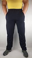 Штаны спортивные мужские Adidas синий
