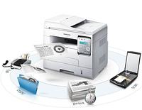Прошивка принтера Samsung SCX 4729FD в Киеве. Заправка картриджей для лазерного МФУ Samsung SCX-4729FD. Обзор