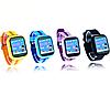 Smart Baby Watch Q100 Детские смарт часы с GPS трекером, фото 7