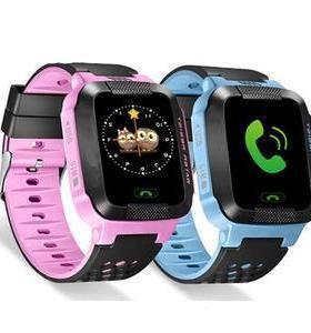 Smart Watch A15 Детские смарт часы GSM, Sim, SOS, GPS tracker
