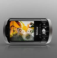 Trekstor I.Beat Motion (2.5mm) 4GB + Sennheiser MX550i Б/У (полный оригинальный комплект)