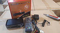 Т2 риставка SIMAX RED IPTV DVB-T2