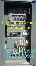 ПЗКБ, ПЗКМ, ППЗБ, Я8901, Я8501 крановые панели защиты и ввода, фото 3
