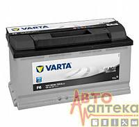 Аккумулятор VARTA Black Dynamic F6 6СТ-90Ah АзЕ (720EN) 590122072