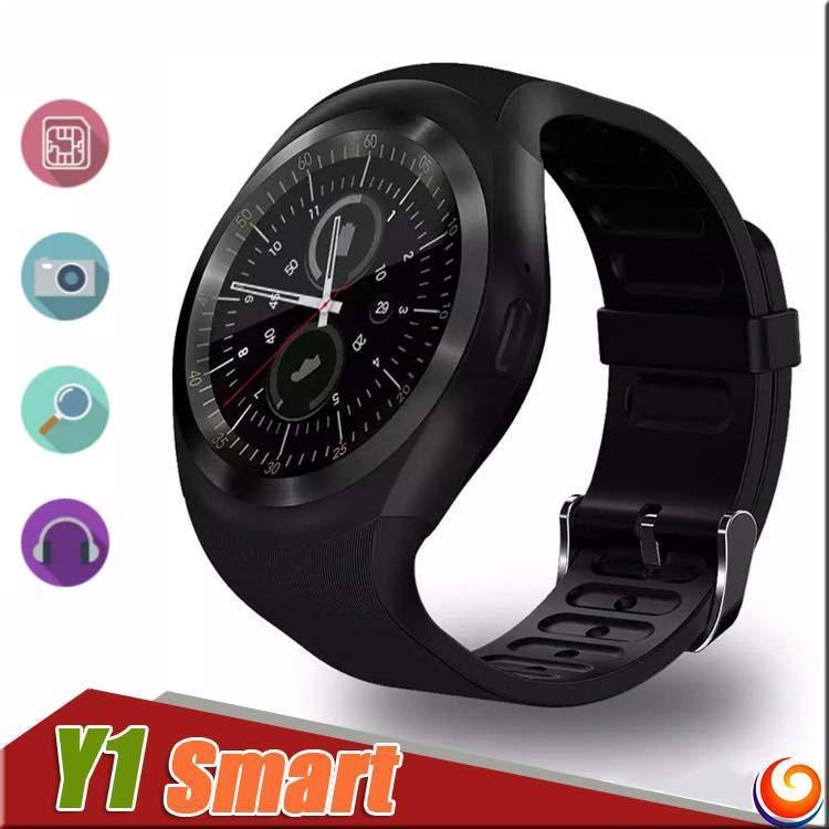 Smart Watch Y1 Умные часы с сим картой