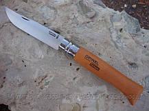 Нож Opinel (опинель) Carbon Steel №12 VRN (113120), фото 2