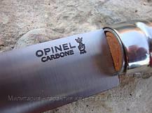 Нож Opinel (опинель) Carbon Steel №12 VRN (113120), фото 3