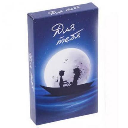 Для Тебя настольная романтическая игра для влюбленных, фото 2