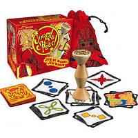 Jungle Speed (Дикие Джунгли) - настольная карточная игра на реакцию