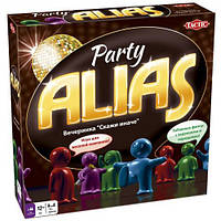 Alias Party (Алиас Пати, Алиас. Скажи иначе: Вечеринка, Элиас) (РУС)