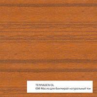 Osmo 006 Бангкирай 2,5л, масло для террас.