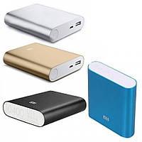 Зовнішній акумулятор (power bank) MI 10400mAh USB (2A)