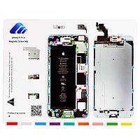 Магнітний мат MECHANIC iP6+ для iPhone 6 Plus