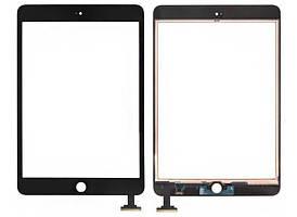 Тачскрин (сенсор, экран) iPad Mini / Mini 2 black orig