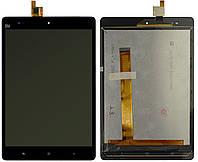 Дисплей (LCD) к планшету Xiaomi MiPad 1 with touchscreen black orig