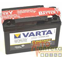 Аккумулятор мото VARTA AGM Funstart 12V YTR4A-BS