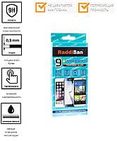 Защитное стекло Raddisan для LG X210 K7  9H 2,5D 0,3мм Oleophobic
