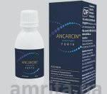 Анкарцин форте при онкозаболевании