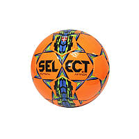 Мяч для футзала Select ATTACK (оранжевый) №4 PU FB-4766-OR