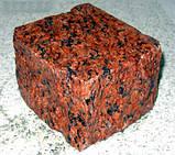 Тротуарна бруківка гранітна, фото 2