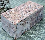 Тротуарна бруківка гранітна, фото 5